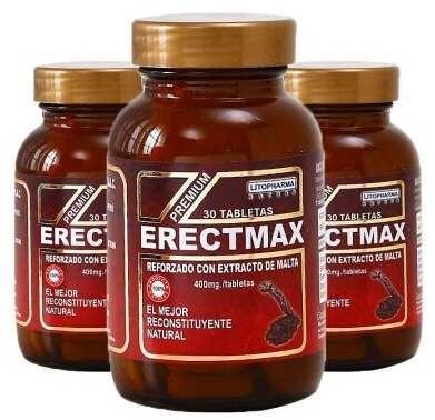 erectamax Premium